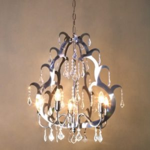CRYSTAL CHANDELIER > A1175