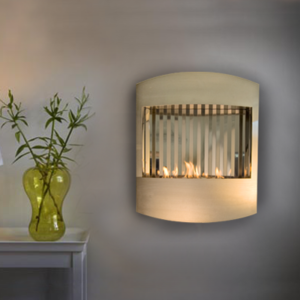 Wall Mounted - Vent free