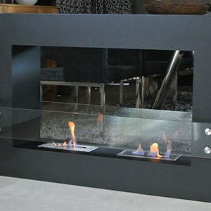 Bio Fuel Fireplaces